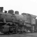 Akron Barberton Belt Rail Road 0-6-0 #18