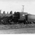 Akron Barberton Belt Rail Road 2-6-0 #7