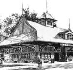 CA&C New Portage Station