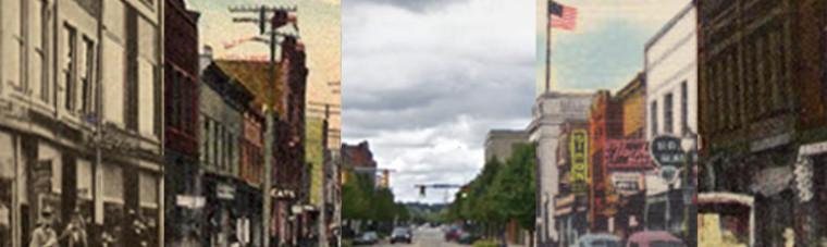 Tuscarawas Ave. Timeline