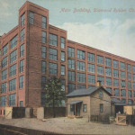 Diamond Rubber Company, Akron, Ohio