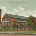 Rubber Products Co., Barberton, Ohio