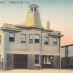Fire Department, Barberton, Ohio