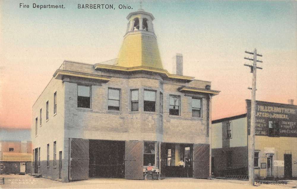 barberton-fire