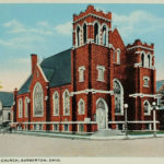 First Lutheran Church, Barberton