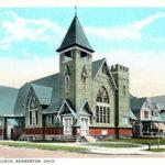 First M.E. Church, Barberton