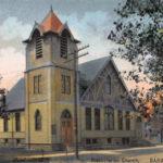 Presbyterian Church, Barberton, Ohio