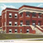 Barberton Hospital
