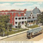 Barberton City Hall and Inn