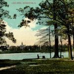 Lake Anna, Barberton